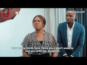 Comedy Video: Mr Macaroni – My Konfam in-law