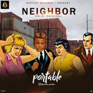 Portable - Neighbor DOWNLOADMP3