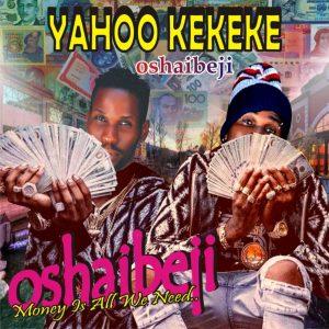 Osha Ibeji  - Yahoo Keke