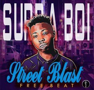 Surra Boi -   Street Blaft Free Beat