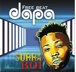 Free Beat: Surra Boi - Japa