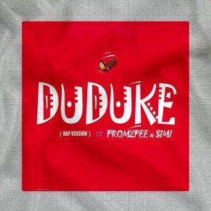 Simi – Duduke (Rap Version)