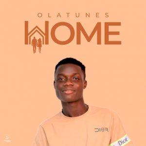 Olatunes – Home