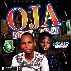 Free Beat: 9jajoy Ft Surra Boy - Oja