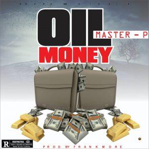 TGIF Master P - Oil Money