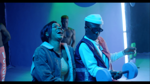 VIDEO: Jamo Pyper ft. Mayorkun – If No Be You