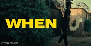 VIDEO: Otega - When