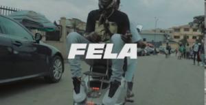Seyi Vibez Ft Zeejay Hayan & Bomiofafrica – Fela
