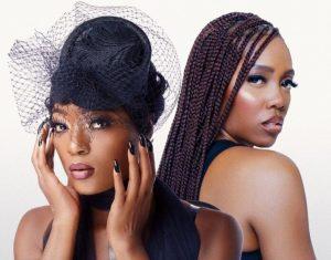 VIDEO: Efya Feat Tiwa Savage – The One