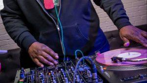 Dj Rassh - Match Up Drum Mixtape