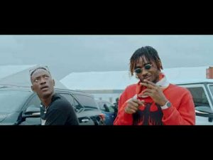 VIDEO: DJ 4Kerty Ft.Dammy Krane – Awon Aye