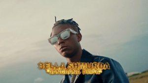 VIDEO: Bella Shmurda – Dangbana Orisa