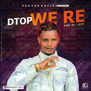 D Top - We Re