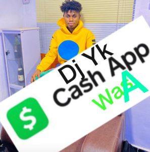 Dj yk  -  Cash App Original