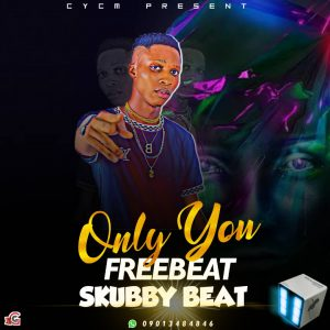 Skubby Beat - Only You Freebeat
