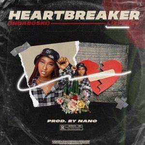 Liz Perry - Hearbreaker(Indaboaki)(Prod  By. Nano