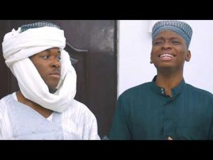 Popular Instagram comedian Twyse is back with a new comedy skit titled E BE THINGS
