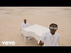Video: Zlatan Ibile – Suffer ft Oberz