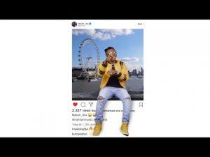 Video: Fabian Blu Ft Naira Marley & Mohbad – Instagram