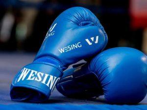 VIDEO Boxing : Emmanuel Aka Gallant