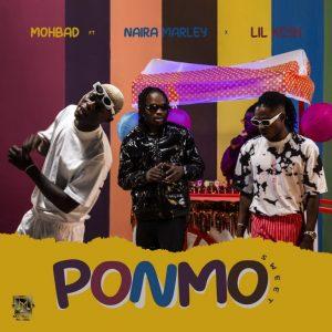Mohbad Ft Naira Marley & Lil Kesh – Ponmo Sweet
