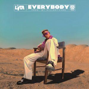 Lyta – Everybody (Prod. By Killertunes)