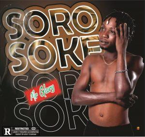 Mr Glory - Soro Soke
