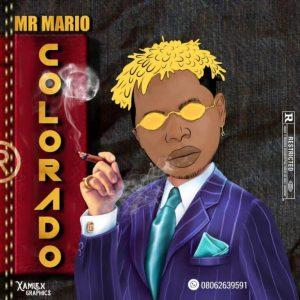 DJ Tansho Ft Mr Mario – Colorado Refix