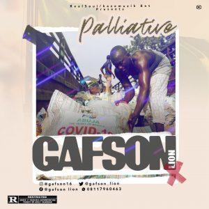Gafson - Palliatives