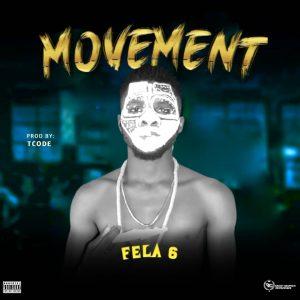 Fela6  - Movement