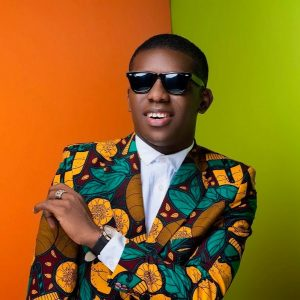 Small Doctor Ft. Barry jhay - Grace
