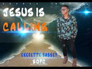 Ekerette Bassey - Jesus is Calling
