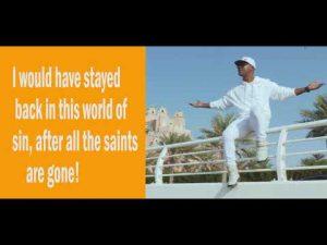 Ekerette Bassey Living for Jesus Lyrics