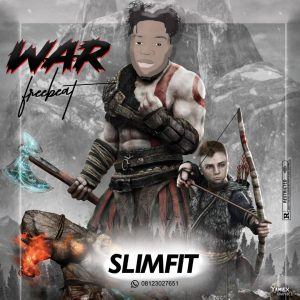 Slimfit - War Free Beat