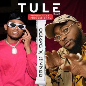 Professional Ft Davido – Tule (Freebeat)