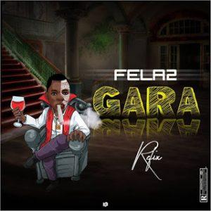 Fela2 - Gara Refix