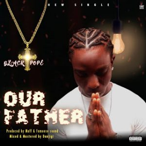 Black Pope - Our Father