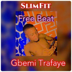 FREEBEAT Slimfit - Gbemi Trafaye
