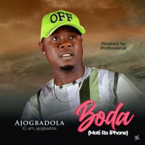 Professional - Boda ( Moti Ra I Phone) Freebeat