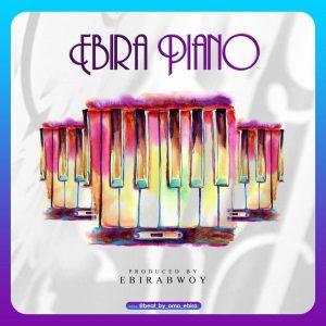Omo Ebira - Ebira Piano Beat