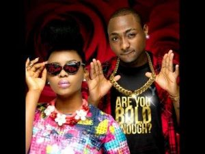 Yemi Alade Ft. Davido - Body