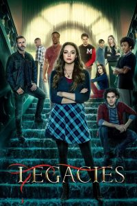 COMPLETE EPISODE: Legacies Season 3 Episode 5 (S03E05) – This Is What It Takes