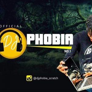 DJ PHOBIA CLUB VIBEZ 2.0 MIXTAPE vol 1