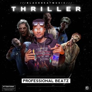 Professional Beat - Thriller Beat