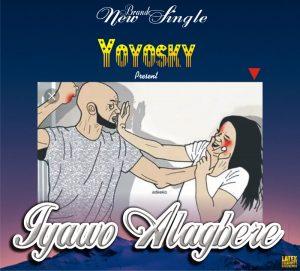 Yoyosky - Iyawo Alagbere