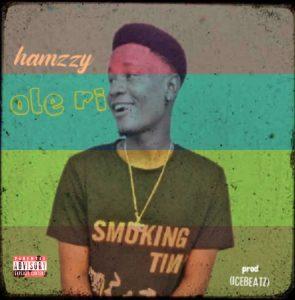 Hamzzy  - Ole ri