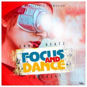 Snowz Beat – Focus And Dance Beat