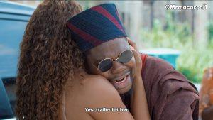 Download Comedy Video:- Mr Macaroni – Trailer Jam