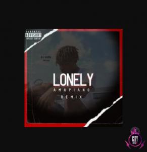 DJ Kush ft. Joeboy — Lonely (Amapiano Remix)