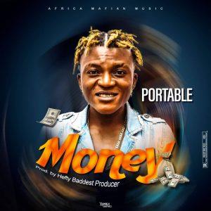 Portable - Money